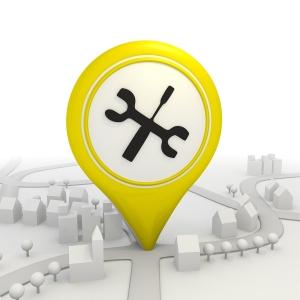 ESRI Mapping  CDBG Sewer Main Lining Grant